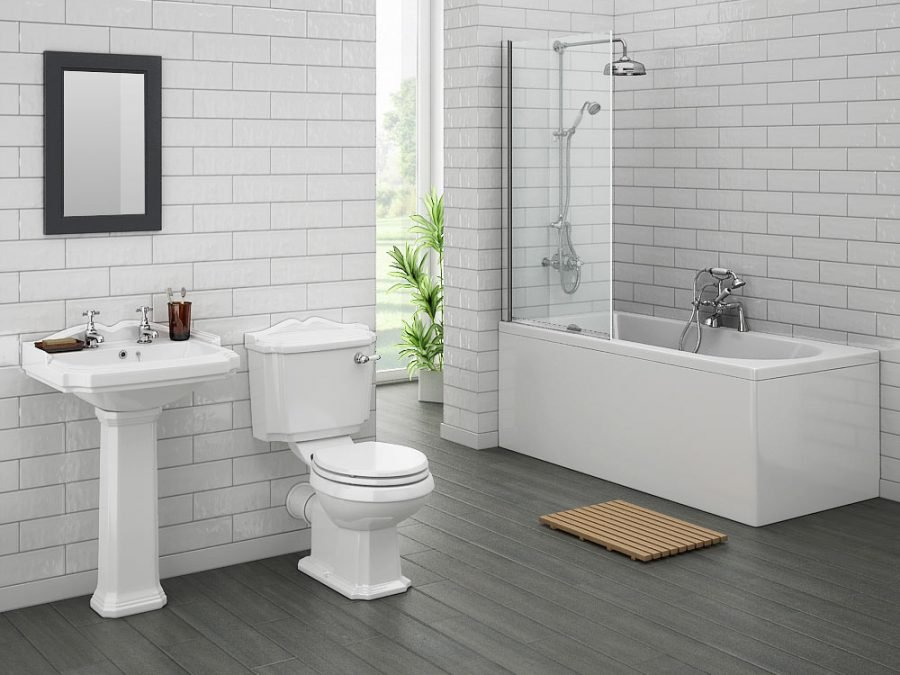 bathroom cleaning services in Glasgow