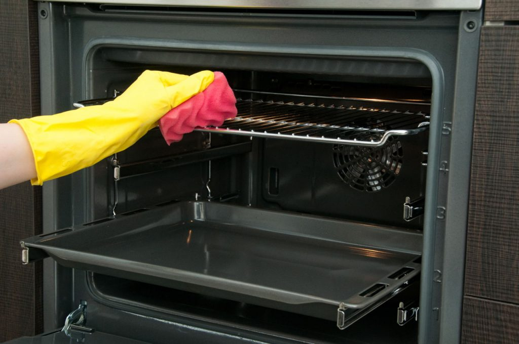 oven cleaners glasgow