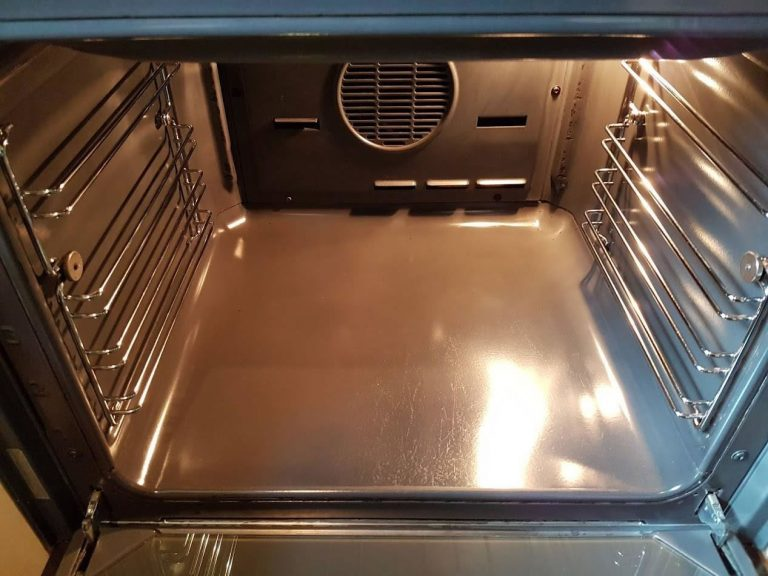 oven clean glasgow
