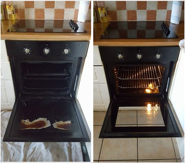 oven clean glasgow 2